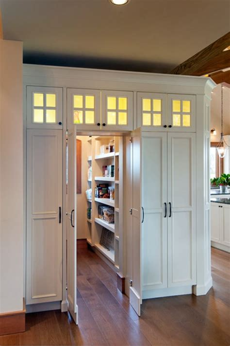 Barn Door Ideas For Bathroom by 50 Awesome Kitchen Pantry Design Ideas Top Home Designs