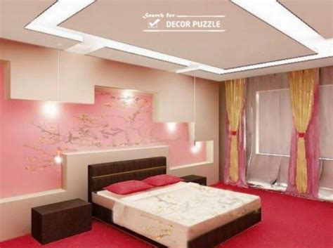 wall ceiling pop designs  bedroom wall design wall