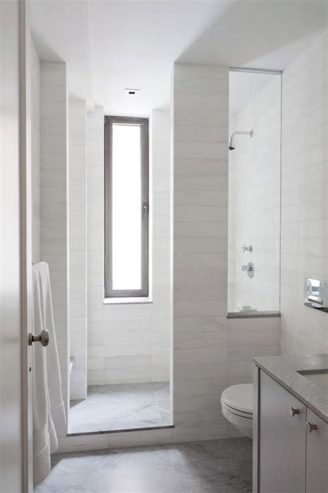 Bathroom Ideas With No Windows Inspiration 25 Best Ideas About Window In Shower On Pinterest Shower Window Bathroom Window Privacy And