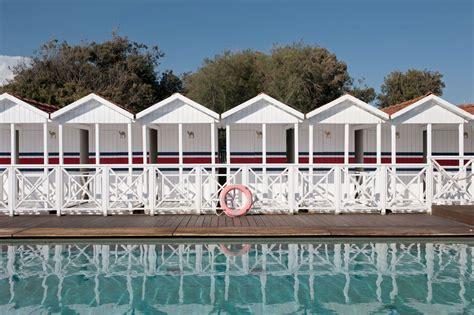 sulla spiaggia toscana augustus hotel sulla spiaggia toscana di forte dei marmi