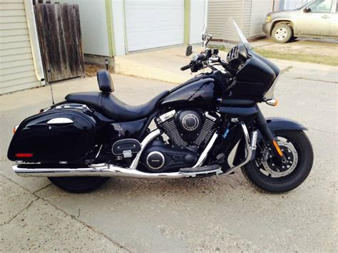 Used Kawasaki Vulcan Vaquero For Sale by Kawasaki Vulcan 1700 Vaquero For Sale Used Motorcycles On