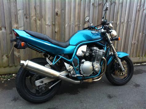 Suzuki Bandit 600 Specs 1996 1996 Suzuki Bandit 600 Jesters Motorcycles