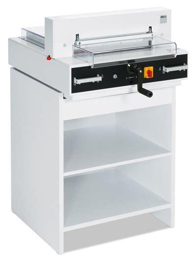 Mesin Pemotong Kertas Ideal 1031 alat pemotong kertas ideal 4350 multikaweb mitra belanja