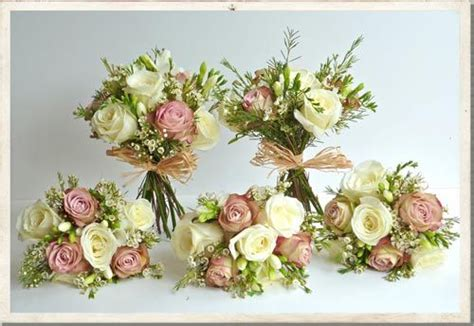 September Wedding Idea by Wedding Bouquets Vintage China Vintage Wedding Flowers