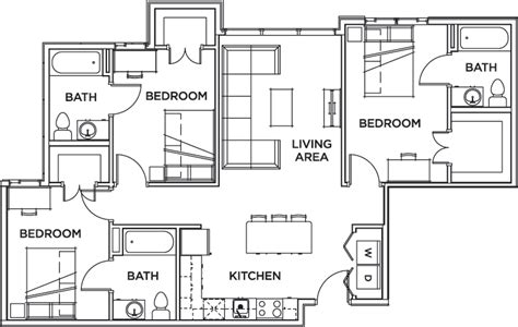 vista sol floor plans villas vista sol 3 bed 3 bath vista sol