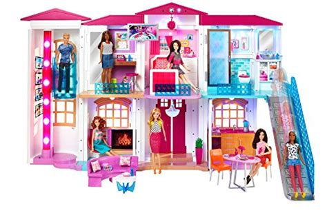 barbie dream house buy barbie hello dreamhouse buy online in uae toy products in the uae see prices