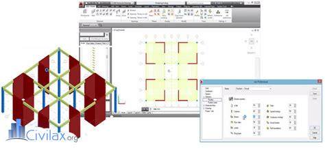 Tutorial Autocad Structural Detailing 2014 | autocad structural detailing tutorial