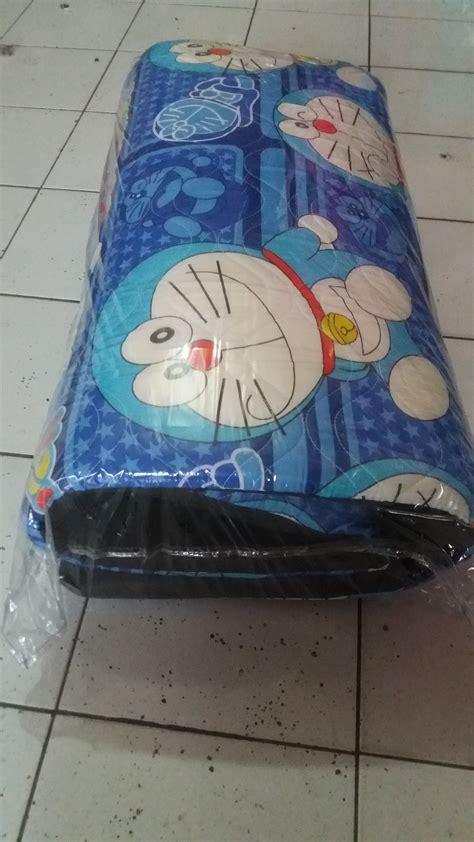 Kasur Doraemon kasur busa quilting doraemon grosir kasur busa bandung cimahi bergaransi jual kasur busa