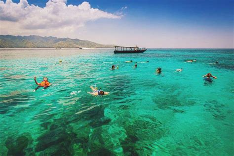 Explore Lombok explore gili islands in lombok capture indonesia