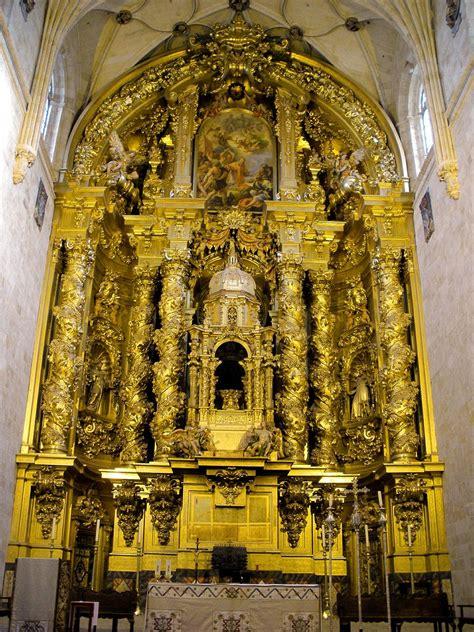 imagenes artisticas del barroco churrigueresco wikipedia la enciclopedia libre