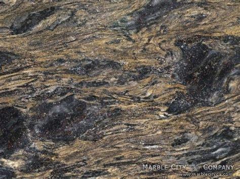 Black Forest Granite Countertops by Black Forest Gold Granite I Black And Gold Granite At