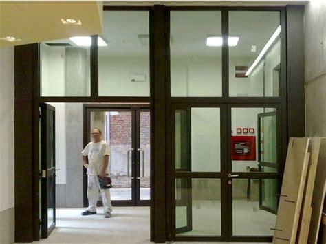 porte tagliafuoco in vetro porta tagliafuoco in vetro isofireglas 174 steelswing sanco