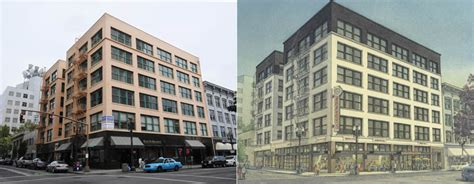 Post Office Downtown Portland by New Ideas From Buildings The Rise Of Class B Office