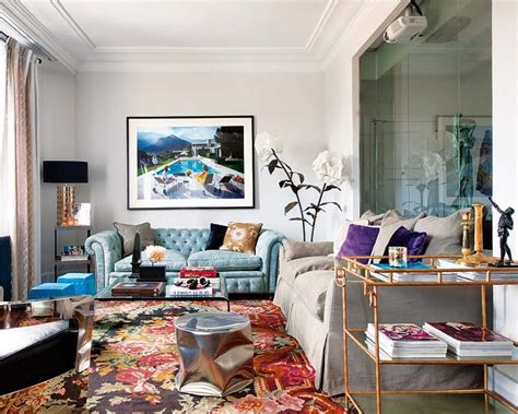 eclectic vacation house in spain 171 interior design files the future of interior design in spain 161 colour your casa