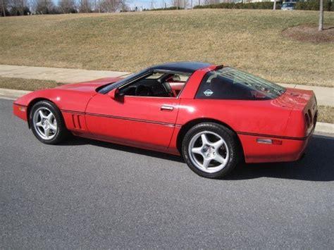 1990 zr1 corvette specs 1990 chevrolet corvette 1990 chevrolet corvette for sale
