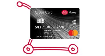Post Office Credit Card Login by Money Post Office