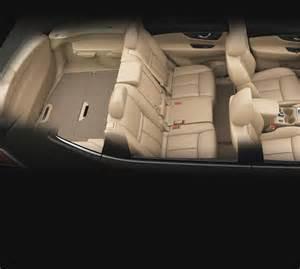 How Many Does The Nissan Rogue Seat Nissan Rogue Vs Honda Cr V Toyota Rav4 Ford Escape