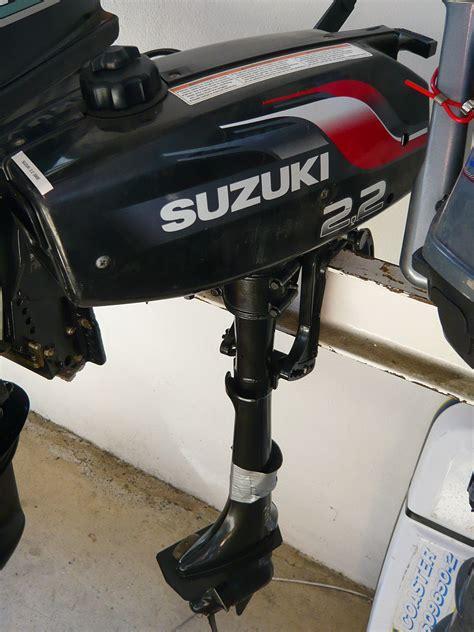 Suzuki Dt 2 Suzuki Dt 2 2 S