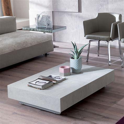 tavolino trasformabile in tavolo box tavolo trasformabile in metallo piano in cristallo