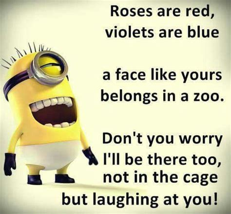 Funny Memes Sayings - top 40 funniest minions pics and memes quotes words sayings