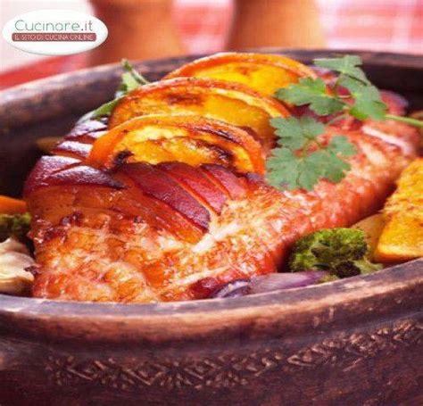 cucinare arrosto arrosto all arancio cucinare it