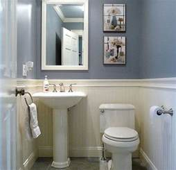 Decorating Half Bathroom Ideas 25 Best Ideas About Small Half Bathrooms On Pinterest