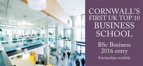 Exeter Business School Mba by The Business School Business Degrees And Management