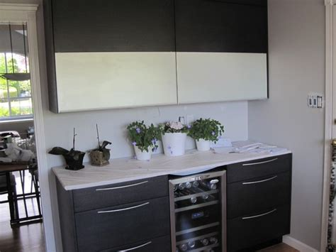 matte black kitchen cabinets rooms