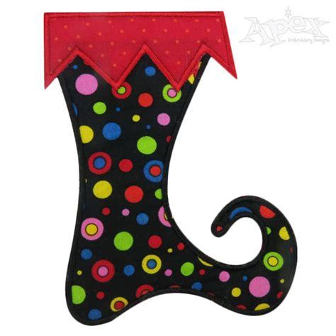 stocking designs christmas stocking applique embroidery design