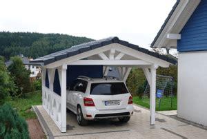 carport einseitig carport bauen mit carport bauen net