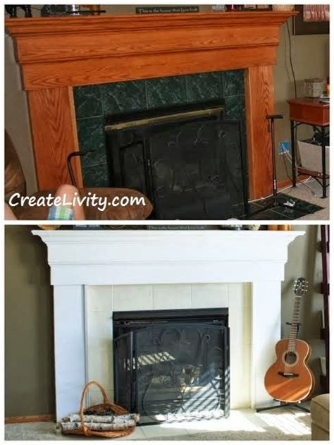 Green Marble Fireplace Makeover by Green Hunters And The O Jays On