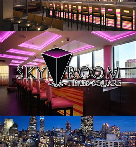 sky room nyc dress code sky room nyc clubsinnyc