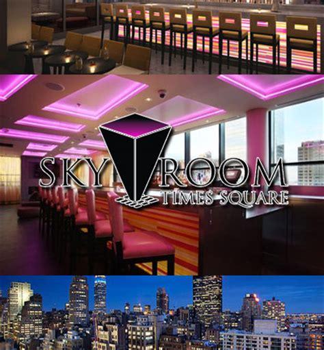 sky room sky room nyc clubsinnyc
