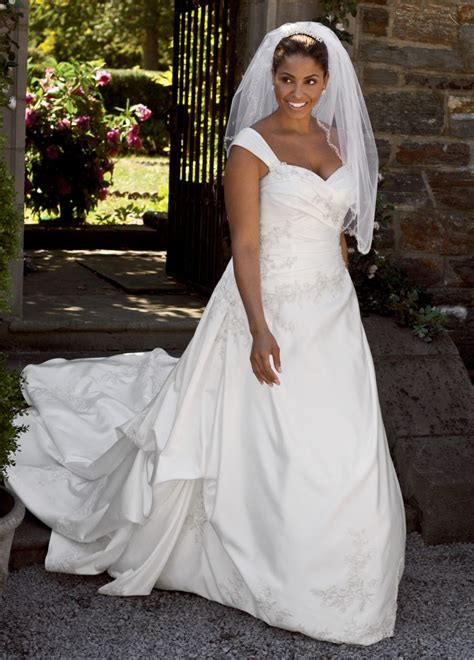 Home Trends 2017 african american wedding dresses for brides 0010 life n