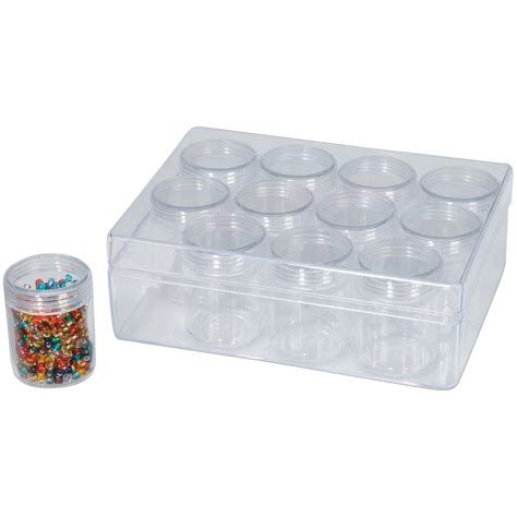 bead organizer darice bead organizer 6 3 quot x4 8 quot