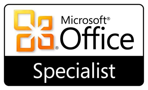 Ms Office Certification by Why Get A Microsoft Office Specialist Certification