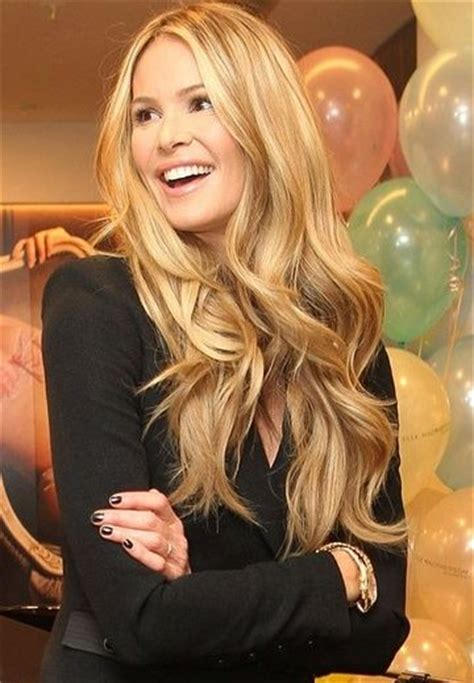 long layered blonde hair elle hairstyles 2015 latest fashionable hair color ideas for long hair