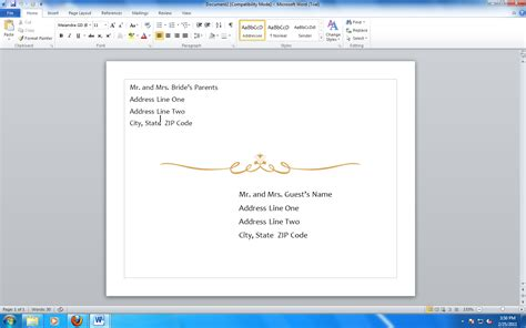 template for microsoft office