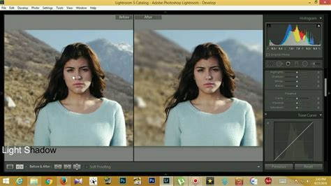 how to blur background in lightroom how to add blur in background by photoshop and