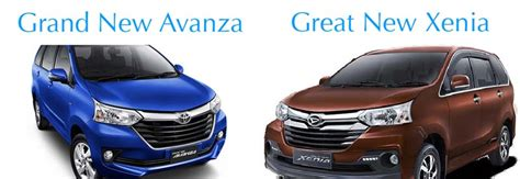 Stopl Grand New Avanzaxenia toyota indonesia daftar mobil toyota harga baru