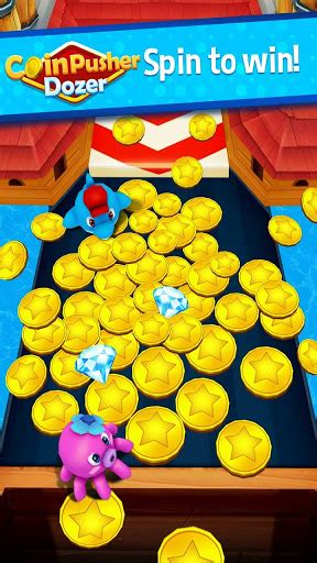 download game android coin dozer mod coin pusher dozer v1 3 119 mod apk unlimited coins