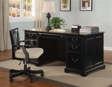 black wood office furniture furniture mainstays l shaped desk with hutch in black wood for module 10 black wood office