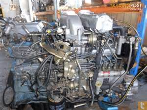 Toyota Engine Series Toyota 60 Series Landcruiser 12h T Engine For Sale In