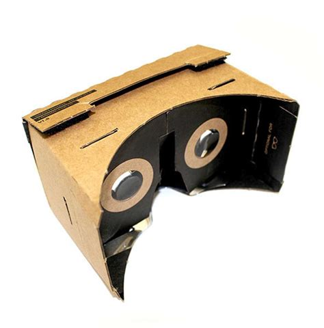 Vr Cardboard dodocase vr cardboard smartphone reality viewer the green