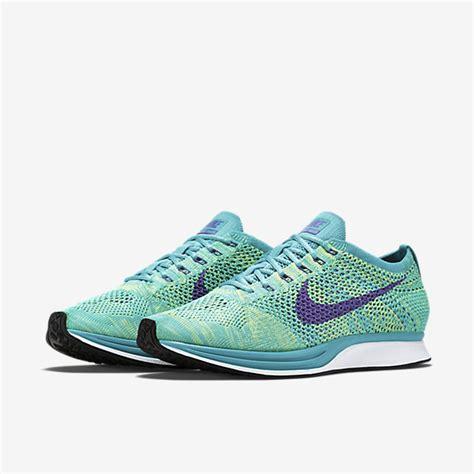 Sepatu Nike Flyknit Racer 05 nike flyknit racer quot sport turquoise quot