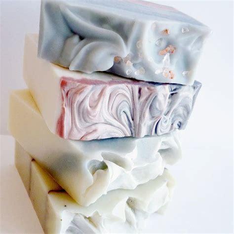 Handmade Soap Melbourne - any 4 velvet soaps great gift idea by viceandvelvet on