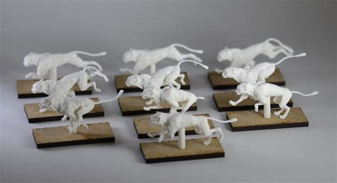 Anime 3d Print by 3d Printed Stop Motion Created By Recent