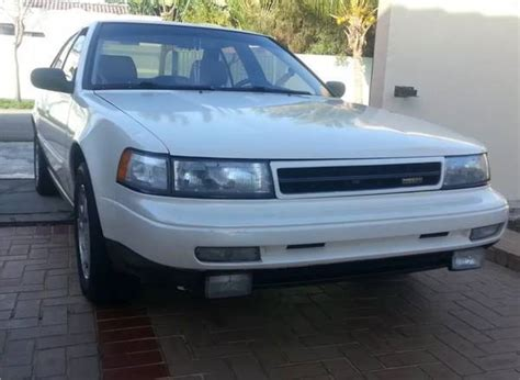 car manuals free online 1992 nissan maxima seat position control nissan maxima sedan 1991 white for sale jn1hj01p8mt515038 1991 nissan maxima se sedan pearl