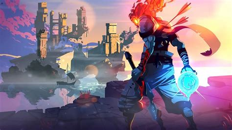 How To Find Dead Dead Cells How To Unlock The Achievements