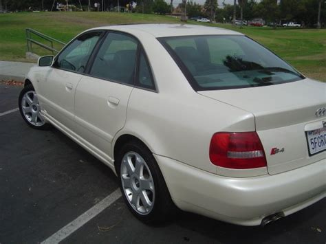 2002 Audi S4 Specs by Tomlafs4 2002 Audi S4 Specs Photos Modification Info At
